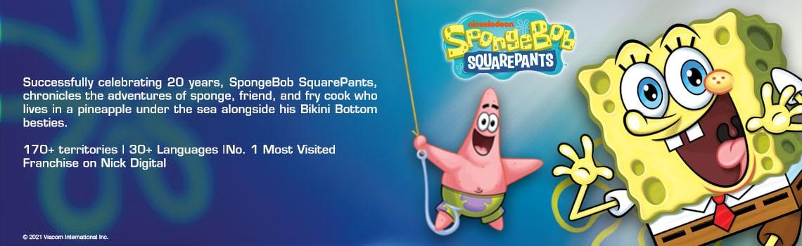 SpongeBob-banner