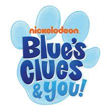 bluesclues&you