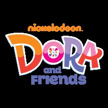 Dora and friends (218 x 218)