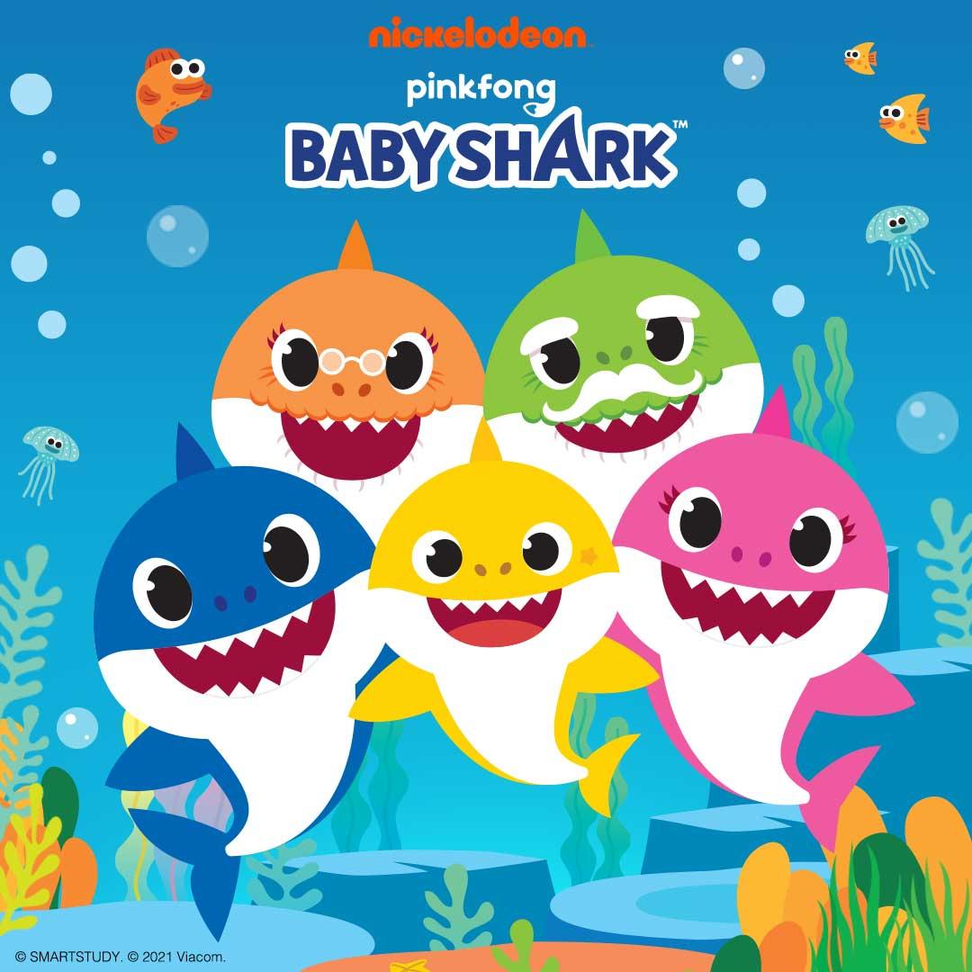 Baby Shark PR
