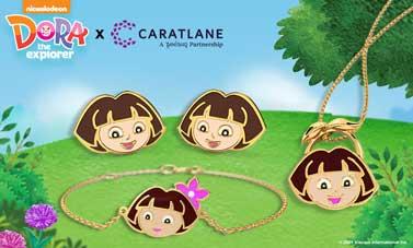 CaratLane x Peppa Pig