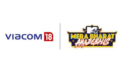 MTV Insights Studio presents Mera Bharat Amazeballs the most extensive study into the mindset and behaviour of Indias youth