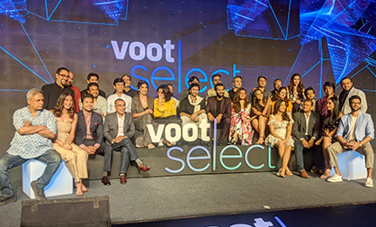 Voot Select the new home for great stories now LIVE on Voot!