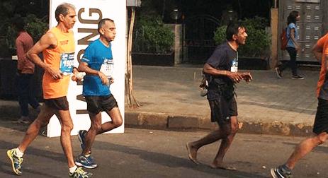 Marathon - Viacom18
