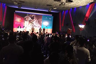 Launch of Chakachak Mumbai - Viacom18
