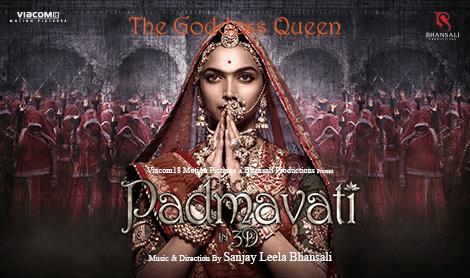 Padmaavat - Viacom18