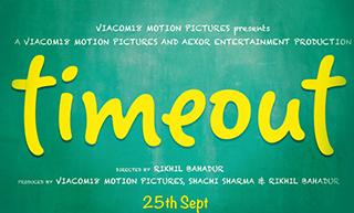 TimeOut Cast Visits Delhi Schools During Promotions