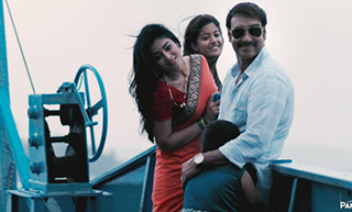DRISHYAM Bags Rs 34.08 Crores in 4 days!