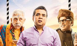 Neel Bhakt Paresh Rawal Follows The Uber Cool Neelanand Baba