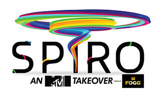 SPIRO - An MTV Indies Takeover powered by Fogg paints Mumbai in all colours 'indie'