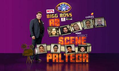 Bigg Boss Paltega Scene Aur Dega 2020 ko Jawab! Get ready for non-stop entertainment as India's biggest reality show, Bigg Boss is back!