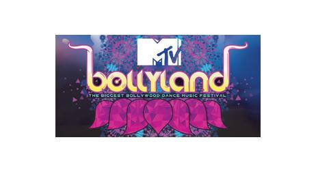 MTV BOLLYLAND