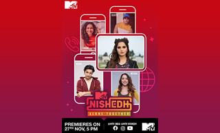 Viacom18 and MTV Staying Alive Foundation launch MTV Nishedh Alone Together - a 5-part digital drama series featuring Sania Mirza, to address the challenges of Tuberculosis and COVID-19