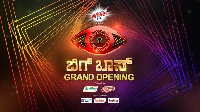 Colors Kannada launches the BIGGest spectacle of 2021 – BIGG BOSS Kannada Season 8