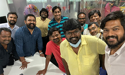 Colors Tamil Bags 6 Prestigious Awards at Promax India Regional 2021 Conference